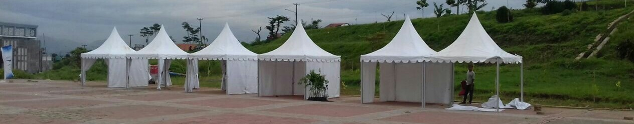 Sewa Tenda Bandung Alat Pesta