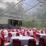 Tenda Roder Transparan 1