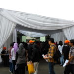 Tenda Semi Dekor 3