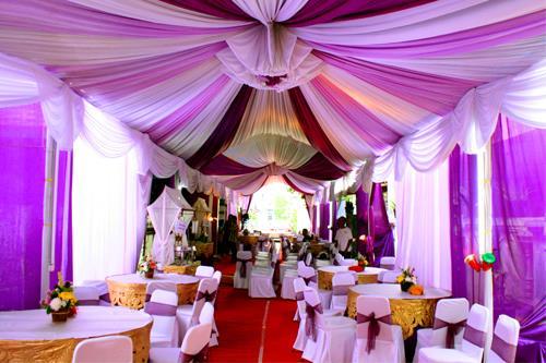 Sewa Peralatan Pesta Pernikahan Bandung