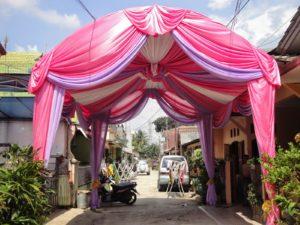 Sewa Tenda Bandung