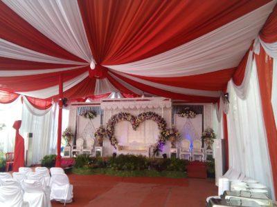Sewa Alat Pesta Tenda Panggung Partisi Pameran Bandung